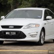 Ford Mondeo 49