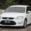 Ford Mondeo 50