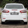 Ford Mondeo 53