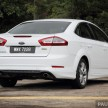 Ford Mondeo 55