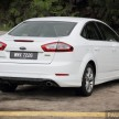 Ford Mondeo 56