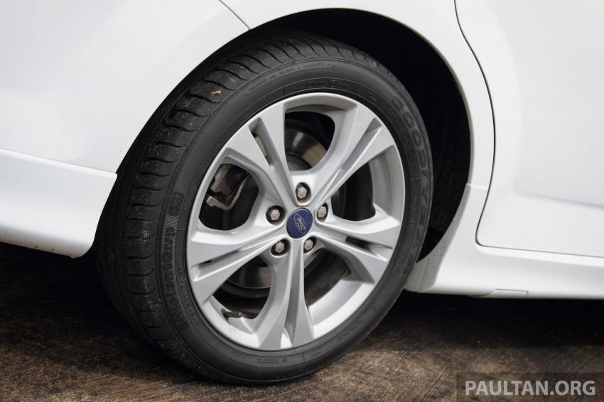 Euro D-segment comparo: Peugeot 508 GT HDi vs Ford Mondeo Ecoboost, diesel vs petrol Image #204245