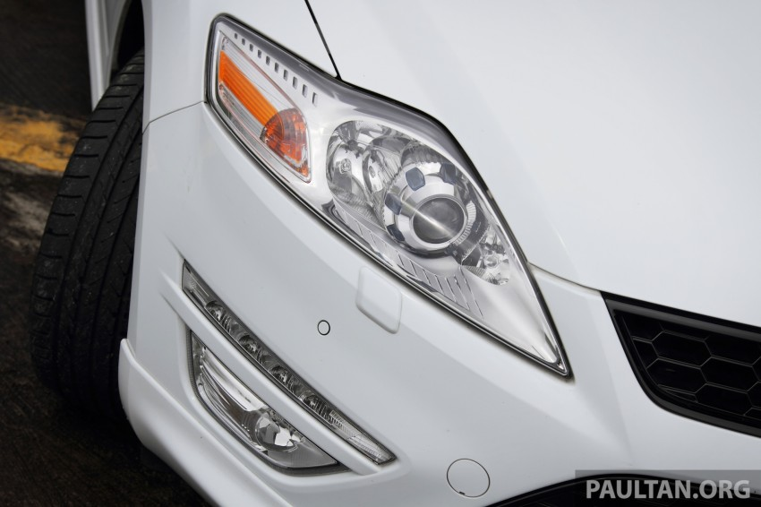 Euro D-segment comparo: Peugeot 508 GT HDi vs Ford Mondeo Ecoboost, diesel vs petrol Image #204248