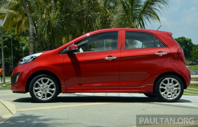 Kia Picanto Malaysia-13