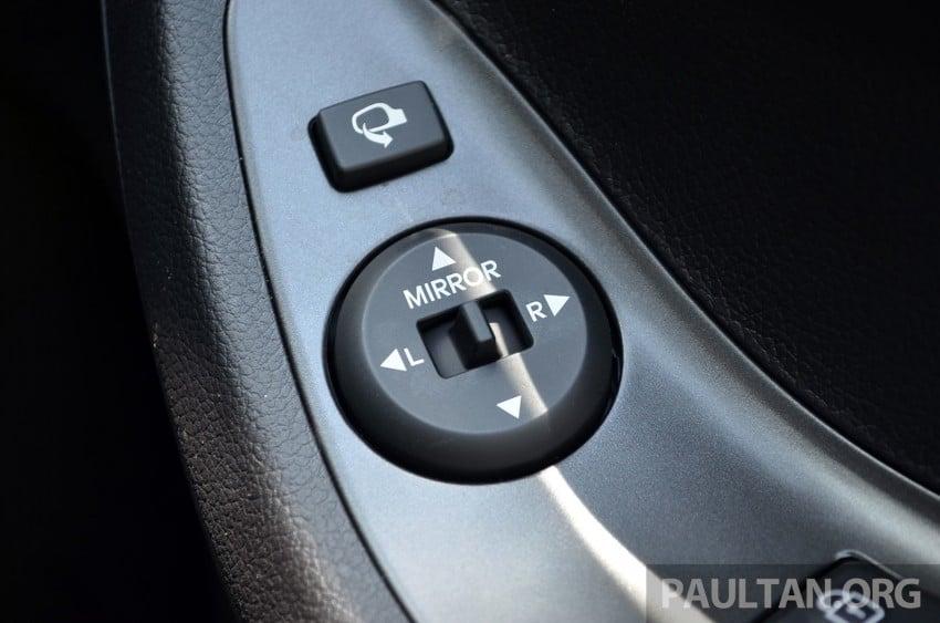 DRIVEN: Kia Picanto 1.2L Automatic and Manual Image #205160