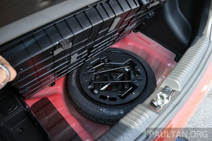 DRIVEN: Kia Picanto 1.2L Automatic and Manual Image #205165