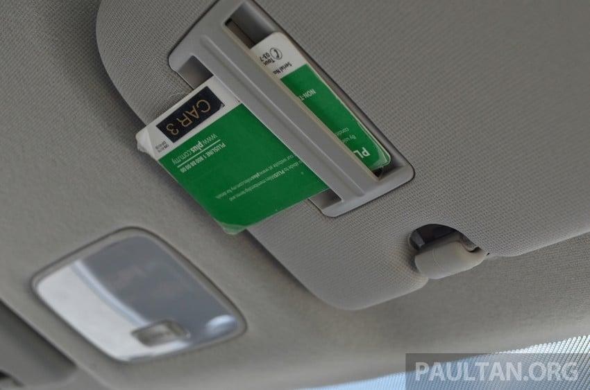 DRIVEN: Kia Picanto 1.2L Automatic and Manual Image #205167