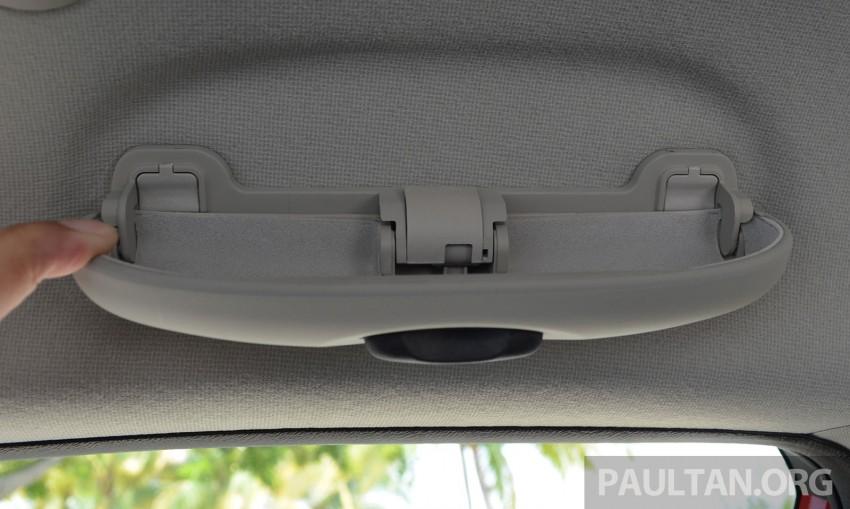 DRIVEN: Kia Picanto 1.2L Automatic and Manual Image #205172