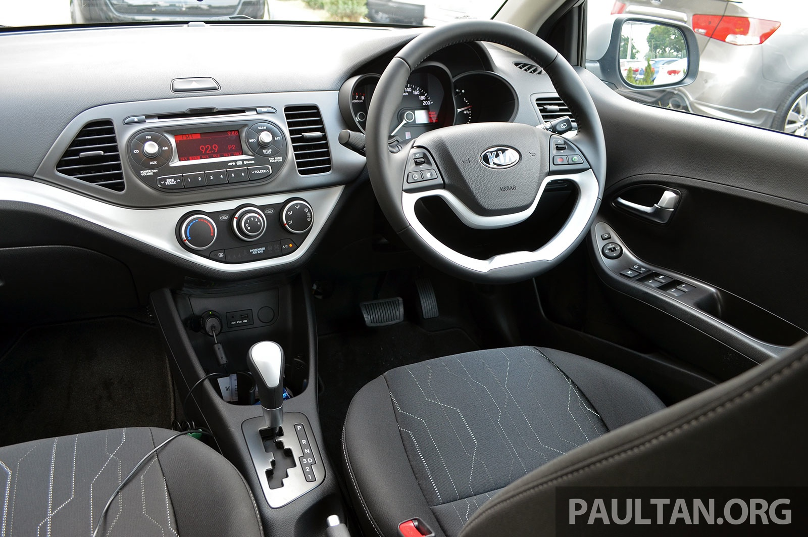 Kia Rio For Sale >> DRIVEN: Kia Picanto 1.2L Automatic and Manual Image 205185