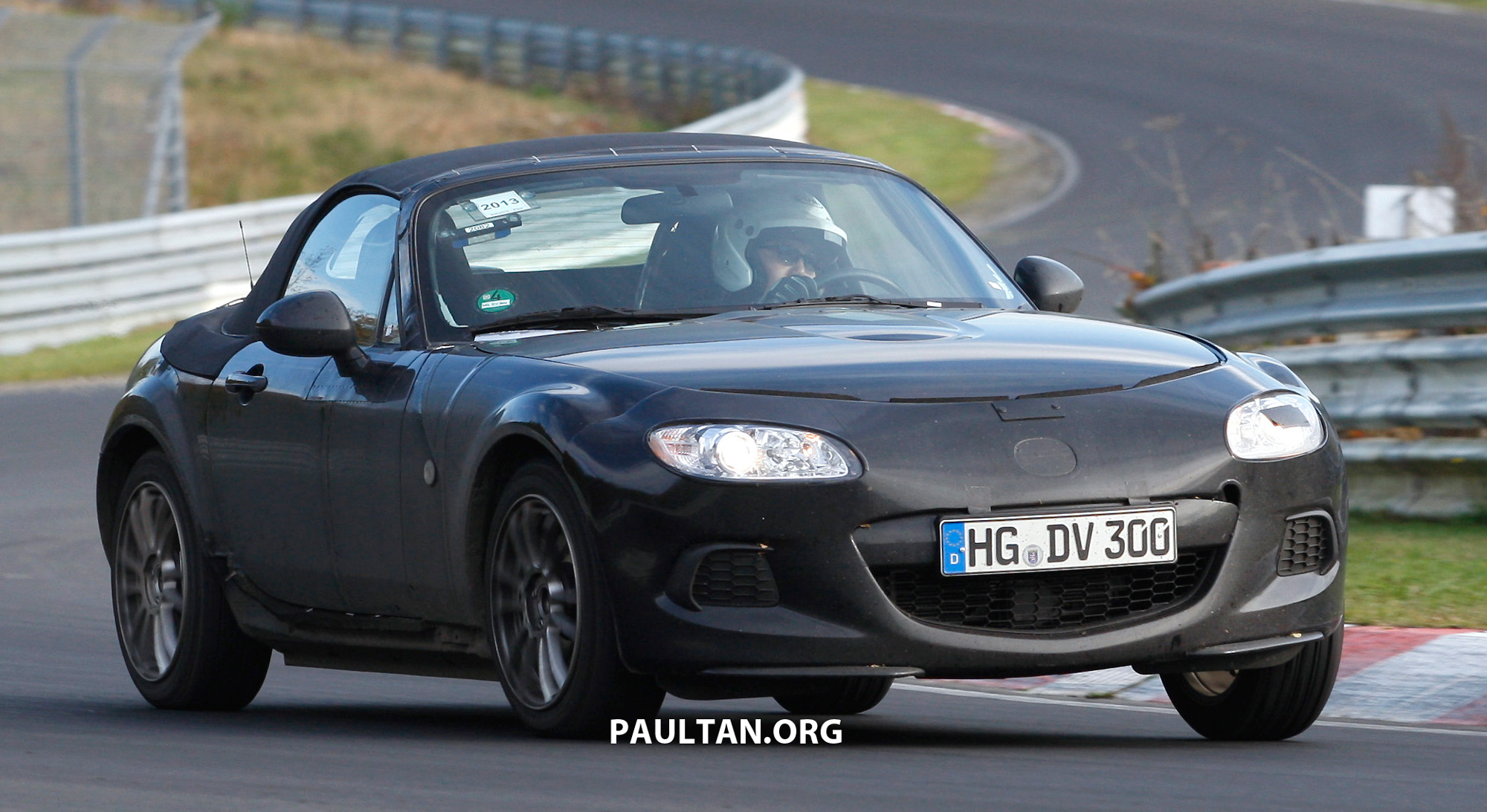2014 Mazda Mx5 Nd.html | Autos Post