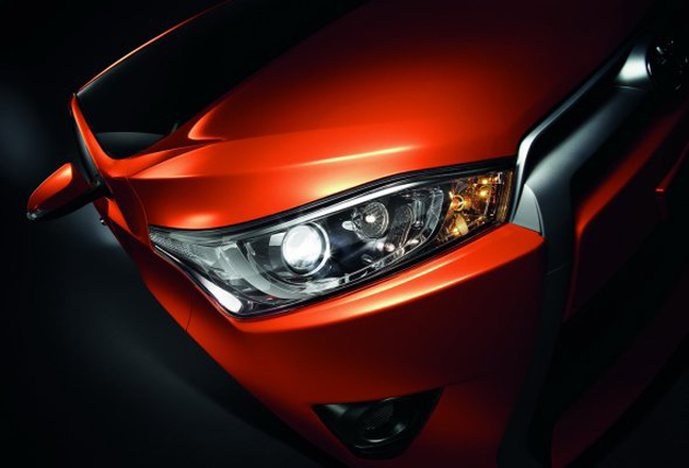 back to story new toyota yaris vios hatchback debuts in thailand