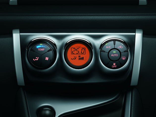 New Toyota Yaris Vios Hatchback Debuts In Thailand Paul