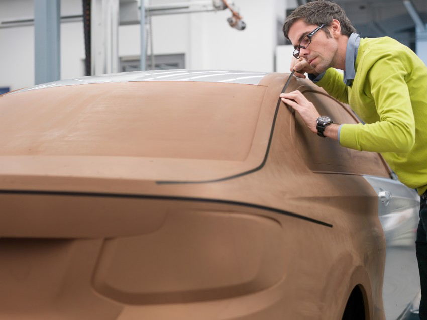 New BMW 2 Series Coupe and M235i unveiled in full Image #206509