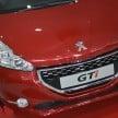 Peugeot 208 GTi 13