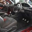Peugeot 208 GTi 18