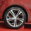 Peugeot 208 GTi 2