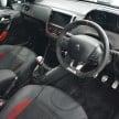 Peugeot 208 GTi 32