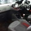 Peugeot 208 GTi 42