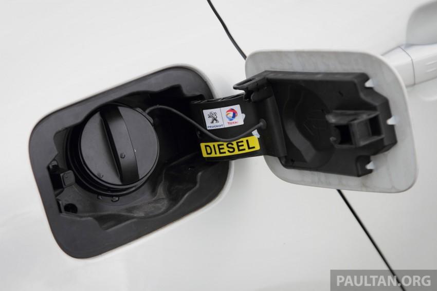 Euro D-segment comparo: Peugeot 508 GT HDi vs Ford Mondeo Ecoboost, diesel vs petrol Image #204174