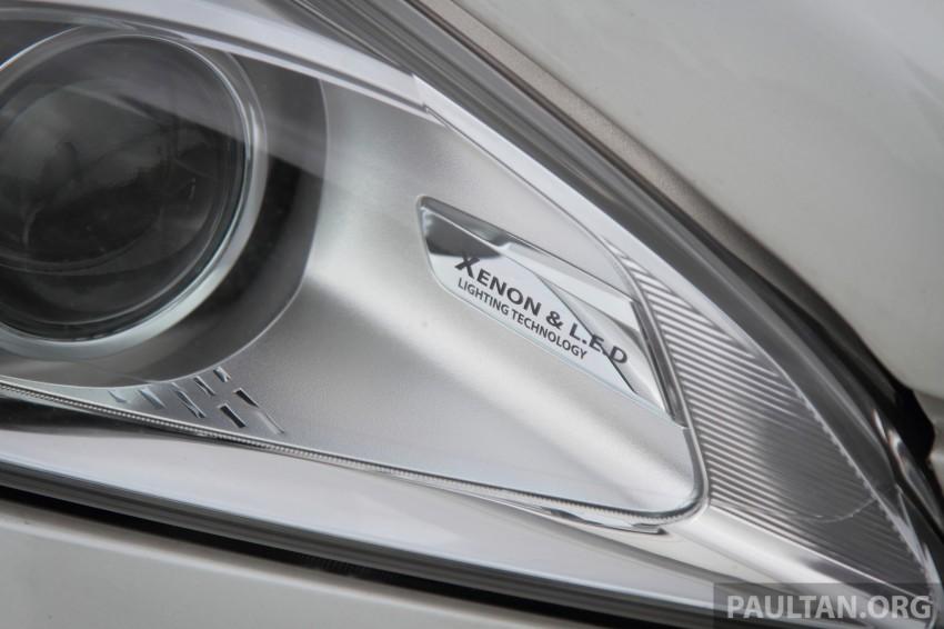 Euro D-segment comparo: Peugeot 508 GT HDi vs Ford Mondeo Ecoboost, diesel vs petrol Image #204177