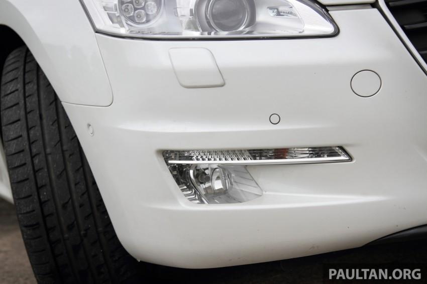 Euro D-segment comparo: Peugeot 508 GT HDi vs Ford Mondeo Ecoboost, diesel vs petrol Image #204178