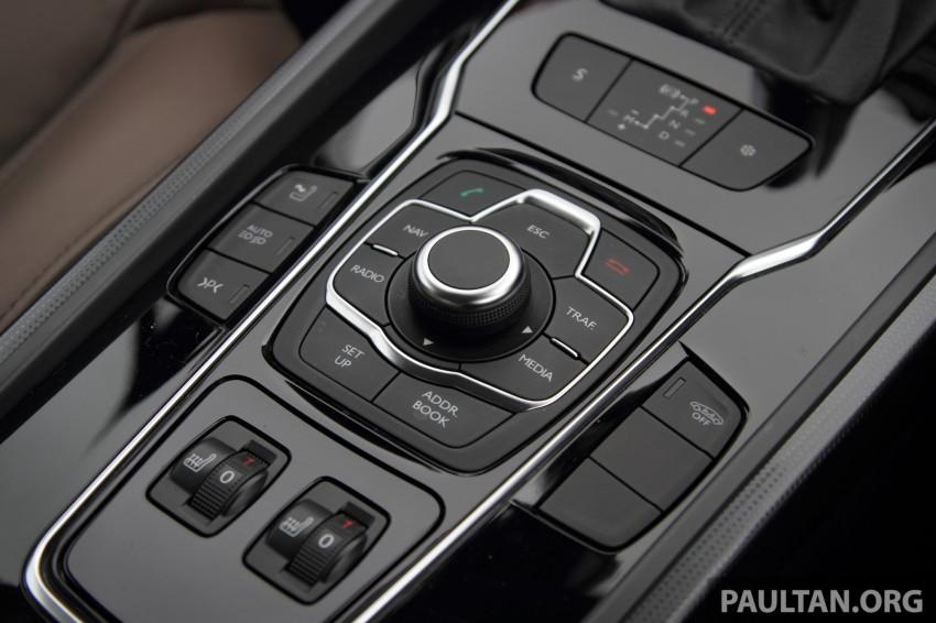 Euro D-segment comparo: Peugeot 508 GT HDi vs Ford Mondeo Ecoboost, diesel vs petrol Image #204192