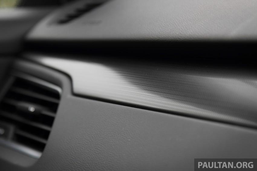 Euro D-segment comparo: Peugeot 508 GT HDi vs Ford Mondeo Ecoboost, diesel vs petrol Image #204195