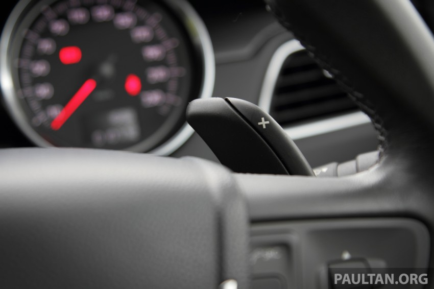 Euro D-segment comparo: Peugeot 508 GT HDi vs Ford Mondeo Ecoboost, diesel vs petrol Image #204198