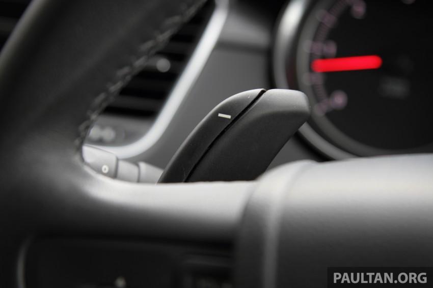 Euro D-segment comparo: Peugeot 508 GT HDi vs Ford Mondeo Ecoboost, diesel vs petrol Image #204199
