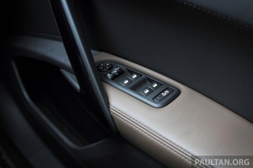 Euro D-segment comparo: Peugeot 508 GT HDi vs Ford Mondeo Ecoboost, diesel vs petrol Image #204201