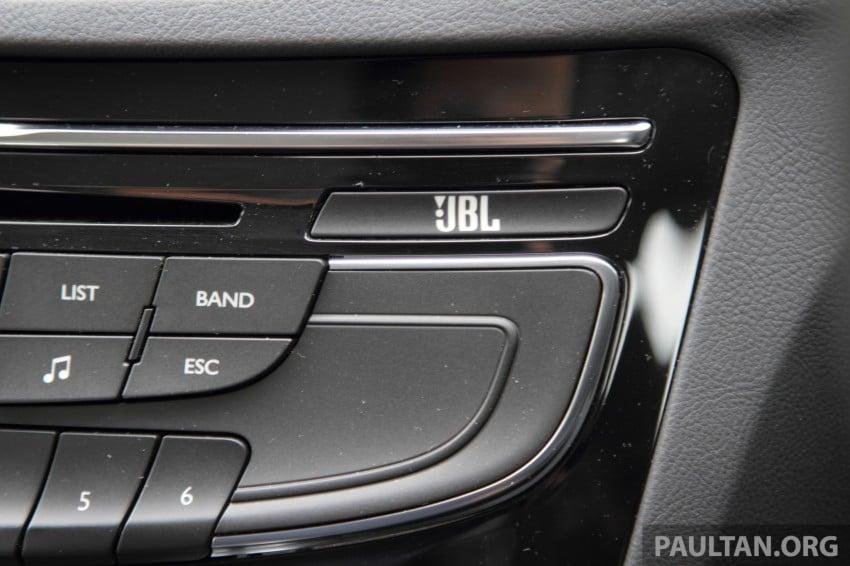 Euro D-segment comparo: Peugeot 508 GT HDi vs Ford Mondeo Ecoboost, diesel vs petrol Image #204202
