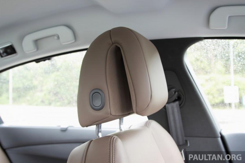 Euro D-segment comparo: Peugeot 508 GT HDi vs Ford Mondeo Ecoboost, diesel vs petrol Image #204204