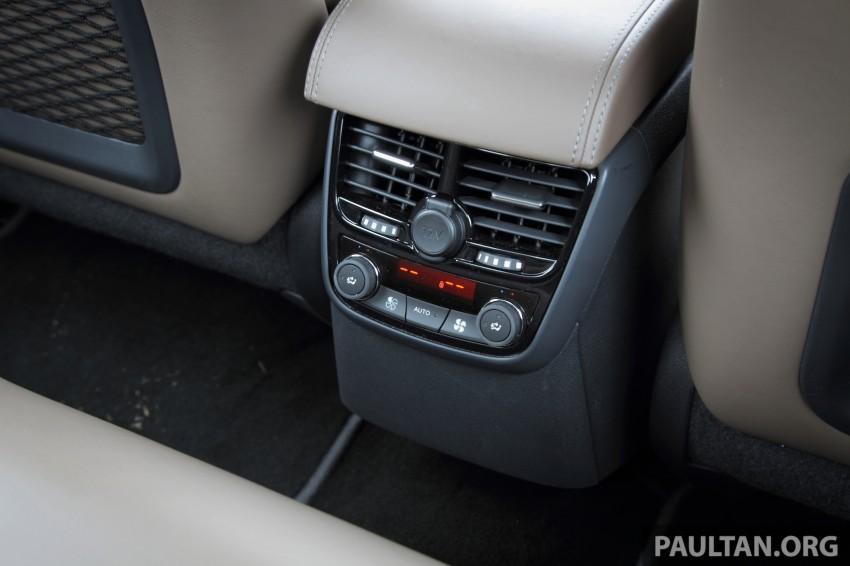 Euro D-segment comparo: Peugeot 508 GT HDi vs Ford Mondeo Ecoboost, diesel vs petrol Image #204210