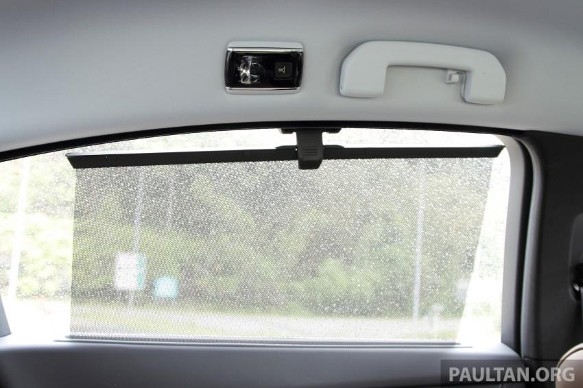 Euro D-segment comparo: Peugeot 508 GT HDi vs Ford Mondeo Ecoboost, diesel vs petrol Image #204211