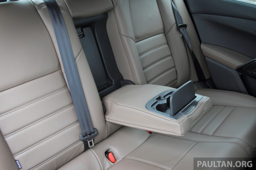 Euro D-segment comparo: Peugeot 508 GT HDi vs Ford Mondeo Ecoboost, diesel vs petrol Image #204212