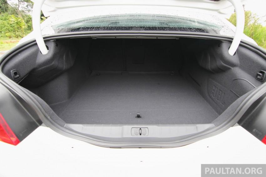 Euro D-segment comparo: Peugeot 508 GT HDi vs Ford Mondeo Ecoboost, diesel vs petrol Image #204223