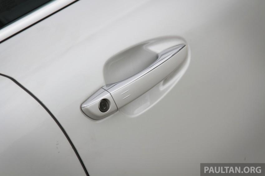 Euro D-segment comparo: Peugeot 508 GT HDi vs Ford Mondeo Ecoboost, diesel vs petrol Image #204172