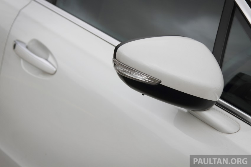 Euro D-segment comparo: Peugeot 508 GT HDi vs Ford Mondeo Ecoboost, diesel vs petrol Image #204173