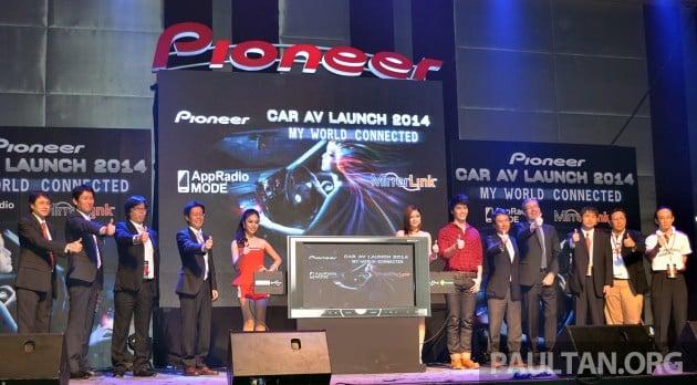 Pioneer BKK Launch-18