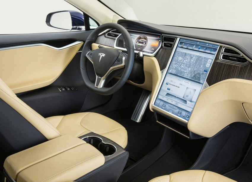 Tesla Model S tops Norway's charts for September Image #204572