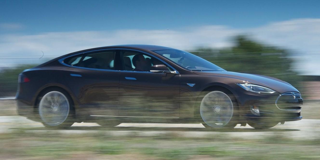 Tesla >> Tesla Model S tops Norway's charts for September Paul Tan - Image 204576