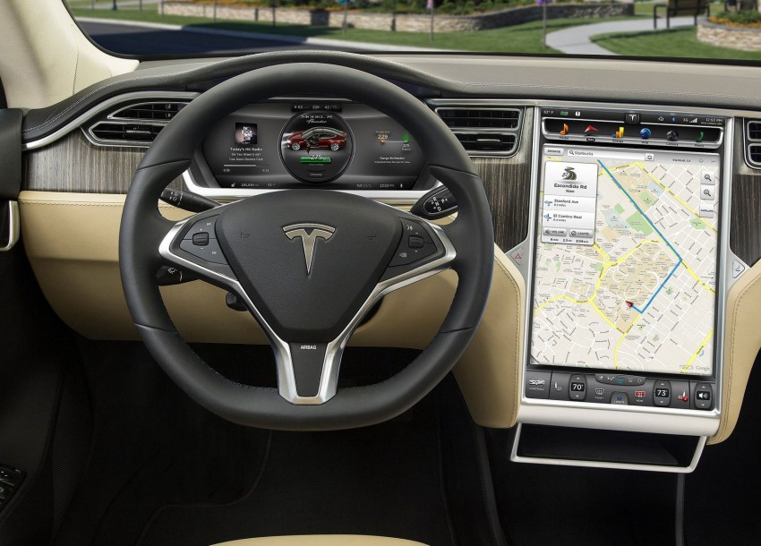 Tesla Model S tops Norway's charts for September Image #204578
