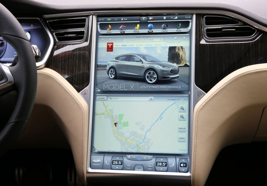 Tesla Model S tops Norway's charts for September Image #204579