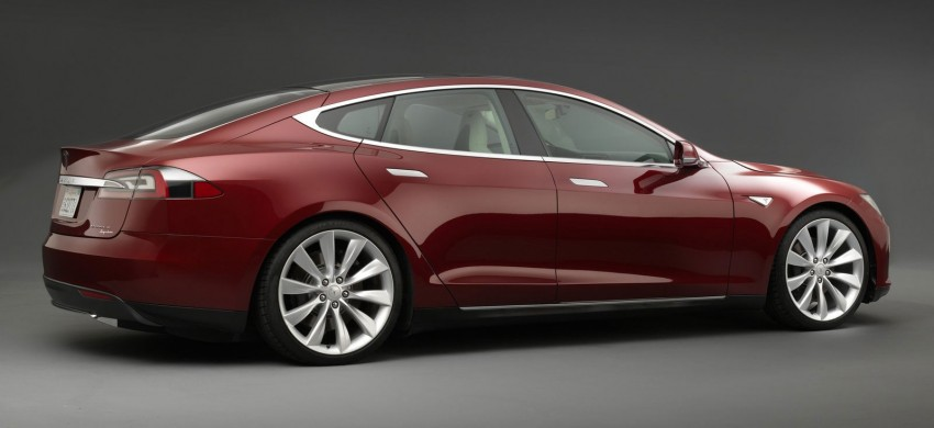 Tesla Model S tops Norway's charts for September Image #204590