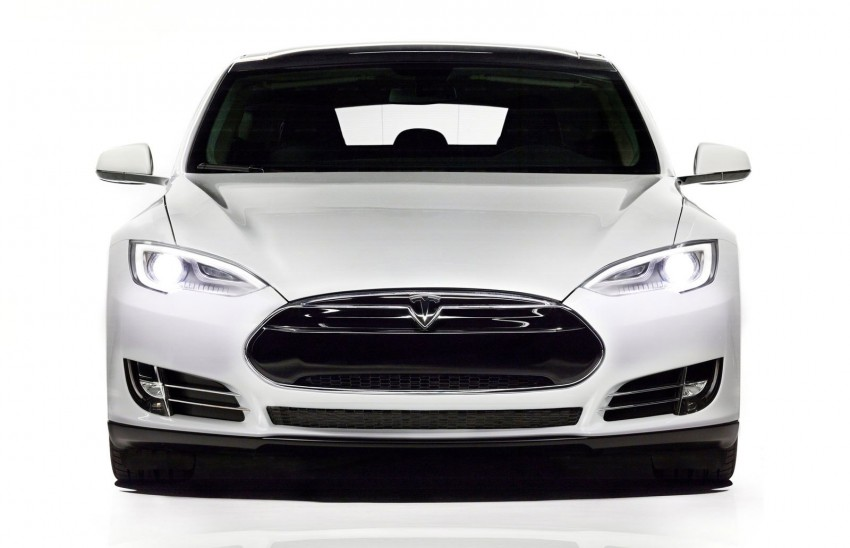 Tesla Model S tops Norway's charts for September Image #204591