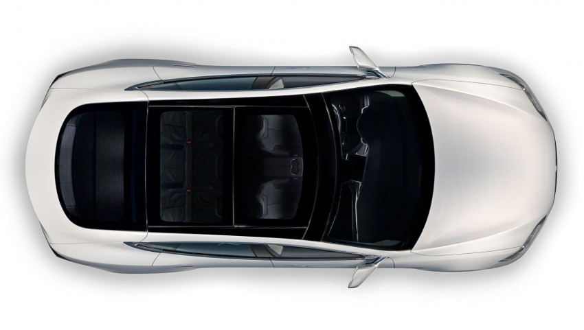 Tesla Model S tops Norway's charts for September Image #204592