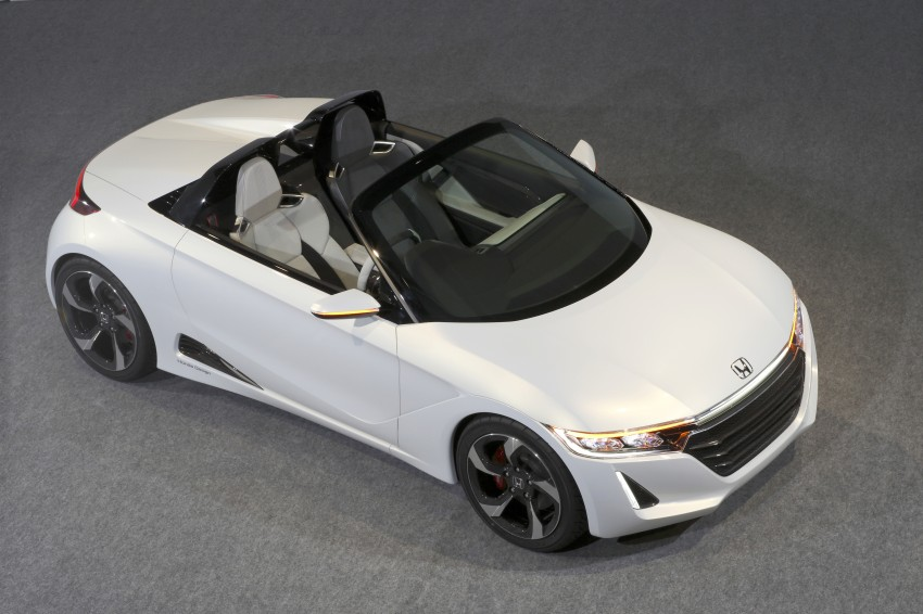 Delightful Honda S660: A New Beat?