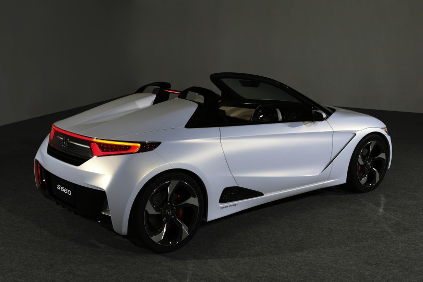 Honda S660 A New Beat Bmw Sg Singapore Bmw Owners Discussion Forum