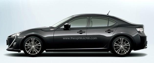 Toyota_86_sedan_rendering_Theophilus_Chin