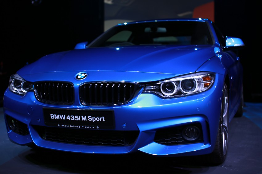 F32 BMW 4 Series launched – 3 variants, from RM359k Image #205357